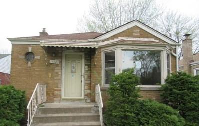 14502 S State Street, Riverdale, IL 60827 - MLS#: 09600508