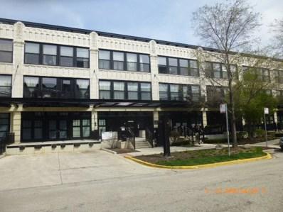1150 W 15th Street UNIT 207, Chicago, IL 60608 - MLS#: 09600634