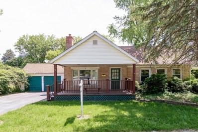 315 N Oak Street, Palatine, IL 60067 - MLS#: 09600847