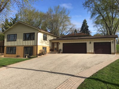 3717 Hillcrest Place, Johnsburg, IL 60051 - MLS#: 09601951