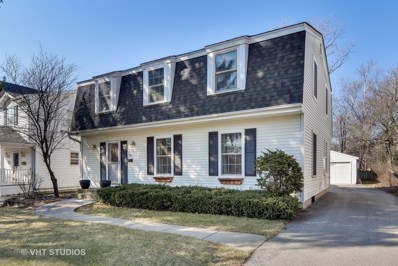 776 Pleasant Avenue, Glen Ellyn, IL 60137 - MLS#: 09602463