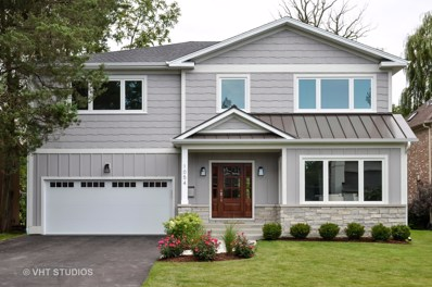 1054 Golf Avenue, Highland Park, IL 60035 - MLS#: 09602517