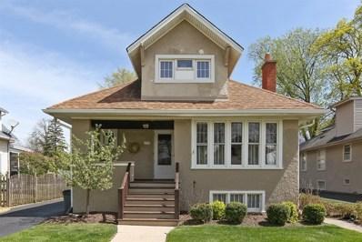 215 N Stone Avenue, La Grange, IL 60525 - MLS#: 09602576