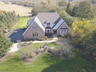 8 Crestview Lane, Lake Barrington, IL 60010 - MLS#: 09602636