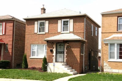 10736 S Vernon Avenue, Chicago, IL 60628 - MLS#: 09602938