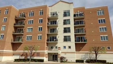8822 Brookfield Avenue UNIT 509, Brookfield, IL 60513 - MLS#: 09603221
