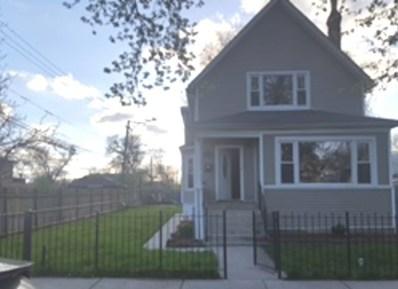 10240 S Parnell Avenue, Chicago, IL 60628 - MLS#: 09603324