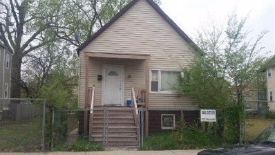 7730 S Greenwood Avenue, Chicago, IL 60619 - MLS#: 09603553