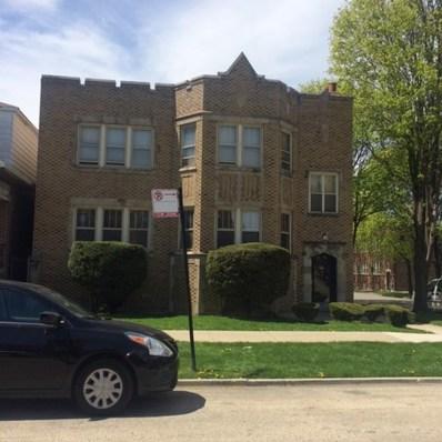 8000 S Perry Avenue, Chicago, IL 60620 - MLS#: 09603811