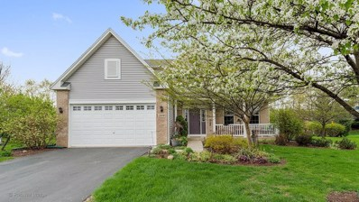 2808 Mc Duffee Circle, North Aurora, IL 60542 - MLS#: 09604321