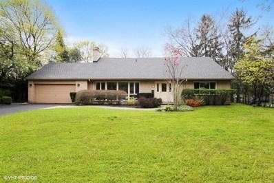 670 Sycamore Lane, Glencoe, IL 60022 - MLS#: 09604337