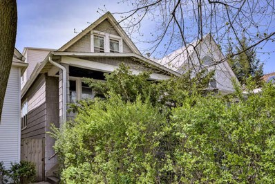 4406 N Keeler Avenue, Chicago, IL 60630 - MLS#: 09605002