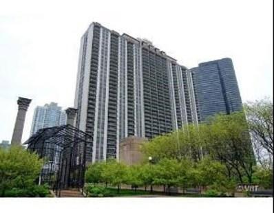 400 E Randolph Street UNIT 3527, Chicago, IL 60601 - MLS#: 09605536