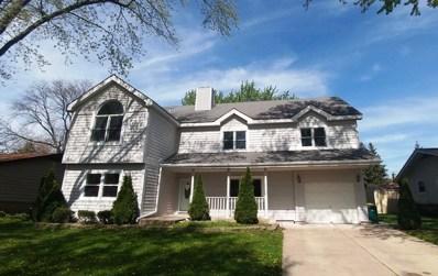 248 Holly Lane, Elk Grove Village, IL 60007 - #: 09606742