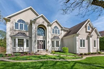 3721 Red Oak Lane, Lisle, IL 60532 - MLS#: 09606846