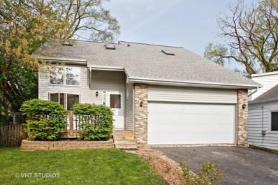 910 Ridge Avenue, Wauconda, IL 60084 - MLS#: 09607196