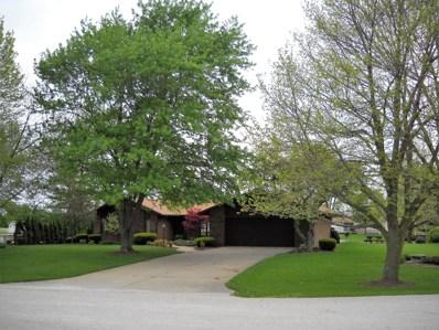 336 S Hislop Drive, Cissna Park, IL 60924 - MLS#: 09607750