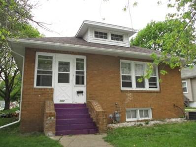 707 Chartres Street, Lasalle, IL 61301 - MLS#: 09607915