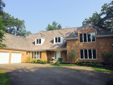 440 Saddle Run, Lake Forest, IL 60045 - MLS#: 09608183
