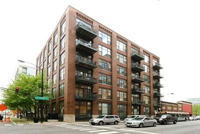 701 W JACKSON Boulevard UNIT 206, Chicago, IL 60661 - MLS#: 09608309