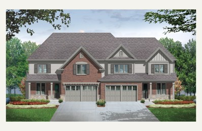 2363 Kingsley Court, Naperville, IL 60565 - #: 09608369