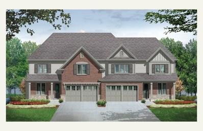 2303 Kingsley Court, Naperville, IL 60565 - #: 09608522