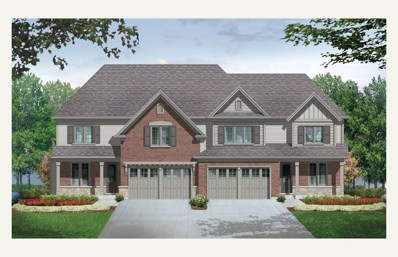 2301 Kingsley Court, Naperville, IL 60565 - #: 09608529