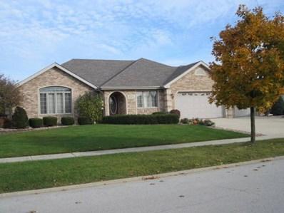 18311 Cottonwood Drive, Tinley Park, IL 60487 - MLS#: 09608825