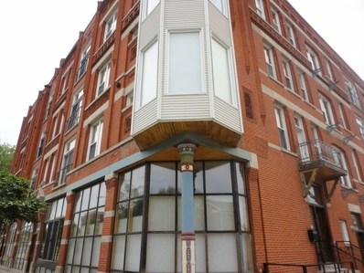 4106 S Cottage Grove Avenue UNIT 3S, Chicago, IL 60653 - MLS#: 09608851