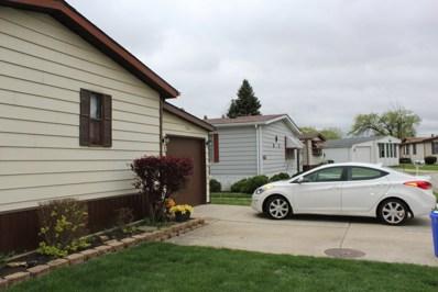 544 MOORFIELD Road, Matteson, IL 60443 - MLS#: 09609712