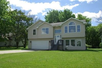 132 SE Brandywine Drive, Poplar Grove, IL 61065 - MLS#: 09610358