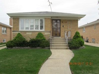4838 N Newland Avenue, Chicago, IL 60656 - #: 09610675