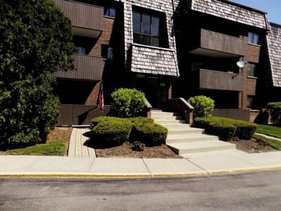 532 Timber Ridge Drive UNIT 303B, Carol Stream, IL 60188 - MLS#: 09610782