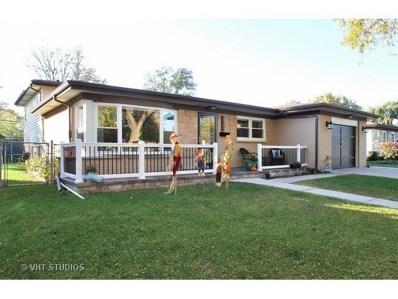 9346 Overhill Avenue, Morton Grove, IL 60053 - MLS#: 09611454