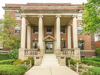 156 N Oak Park Avenue UNIT 1A, Oak Park, IL 60301 - MLS#: 09611744