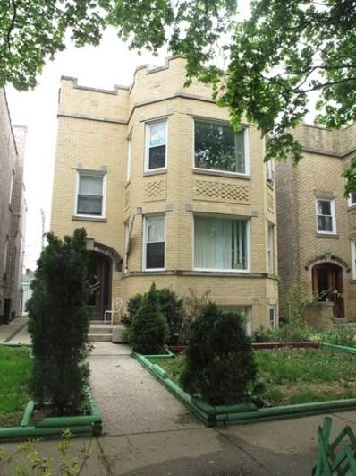 5534 N Sawyer Avenue, Chicago, IL 60625 - MLS#: 09611945