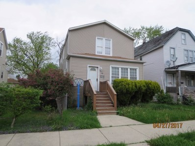 46 W 108th Place, Chicago, IL 60628 - MLS#: 09612033