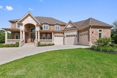 406 Royal Glen Court, Oak Brook, IL 60523 - #: 09612086