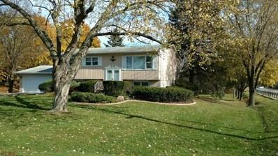 16651 Fulton Terrace, Tinley Park, IL 60477 - MLS#: 09612487
