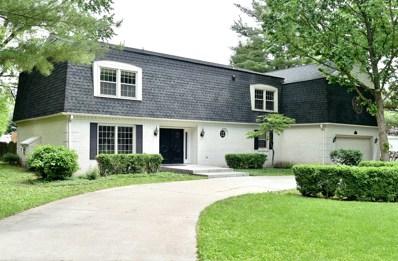 25 Oaklane Drive, Ottawa, IL 61350 - MLS#: 09612761