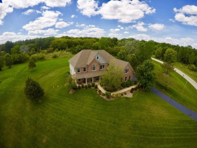 7295 Orchard Valley Drive, Bull Valley, IL 60050 - #: 09613049