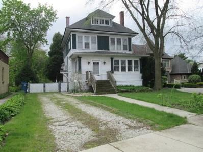 206 E South Street, Elmhurst, IL 60126 - #: 09613227