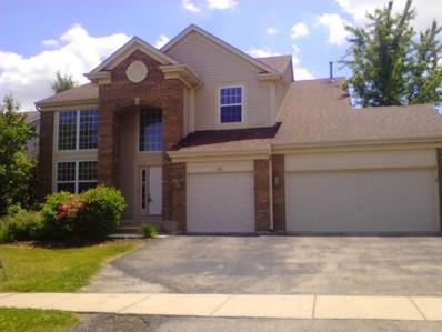 65 Chesterton Drive, Volo, IL 60020 - MLS#: 09613236