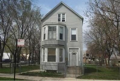 3620-24 W Cortland Street, Chicago, IL 60647 - MLS#: 09613613