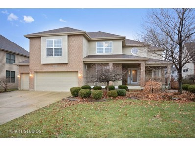 1135 Compass Court, Naperville, IL 60540 - MLS#: 09614345