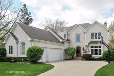 1020 Forest Avenue, Deerfield, IL 60015 - #: 09614353