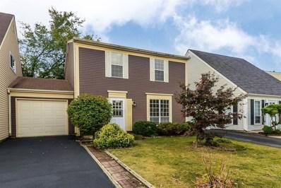 29W471  Candlewood Lane UNIT 471, Warrenville, IL 60555 - MLS#: 09614633