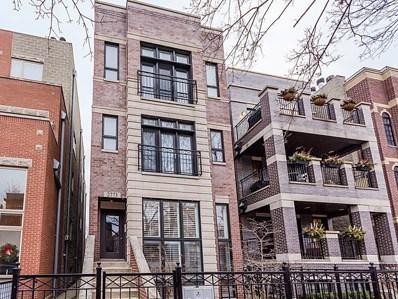2773 N Kenmore Avenue UNIT 1, Chicago, IL 60614 - MLS#: 09614642