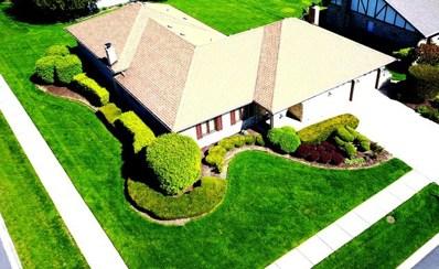 13561 Mohawk Lane, Orland Park, IL 60462 - MLS#: 09614938