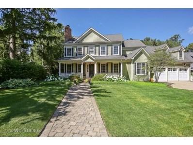 208 Eastern Avenue, Clarendon Hills, IL 60514 - MLS#: 09615322